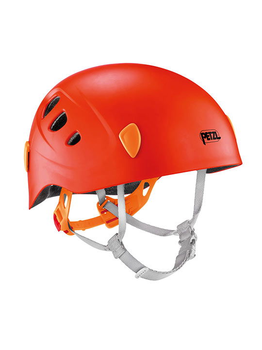 Petzl_PICCHU_Orange