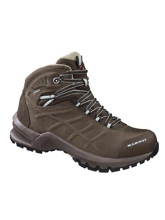 Zapatos Mammut para mujer iOKH8qCpG