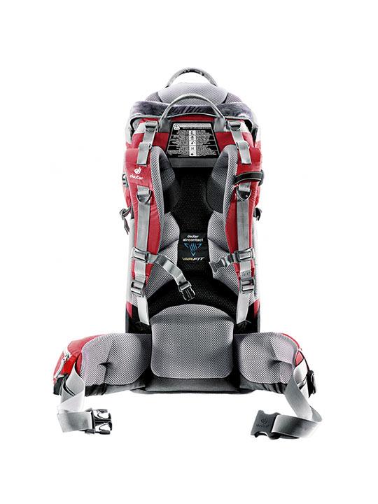 Deuter-KidComfort2-espalda