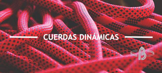 Cuerdas Dinamicas