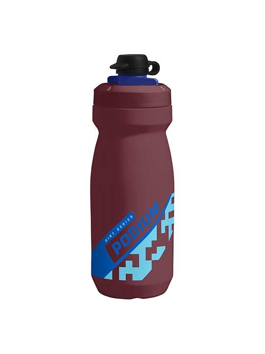 Camelbak_Podium_Dirt21_Burgundy_Blue